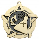 PDU-Super Star Medal - Science