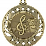 JDS-Galaxy Medal - Music