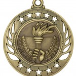 JDS-Galaxy Medal - Torch