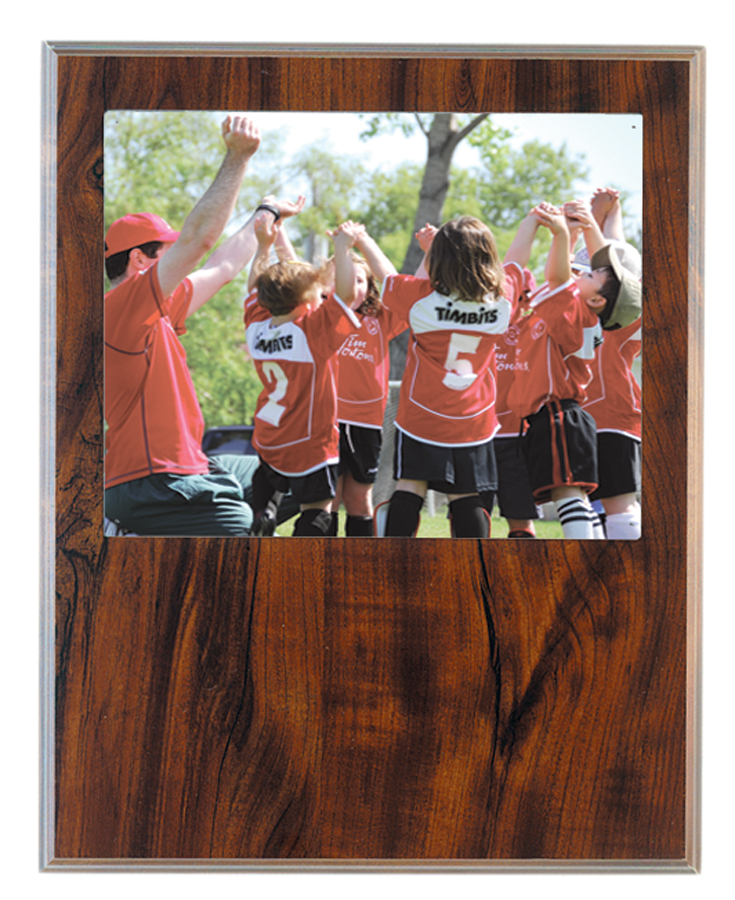 picture plaque jds rtd8 12 x 15 8 x 10 photo area