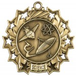 JDS-Ten Star Medal - Science